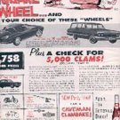 1963  Dr. Pepper Contest ad (  #  3033)