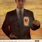 1963  Smirnoff Vodka ad (#  1573)