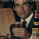 1981  Martini & Rossi ad ( # 1263)
