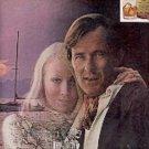 1972  Seagram's VO Canadian ad ( # 1883)