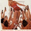 1963 Coca- Cola ad (  # 441)