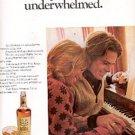 1972  Four Roses Premium ad (  # 1543)