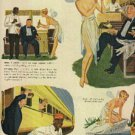 1946  White Rock Sparkling Water ad (# 819)