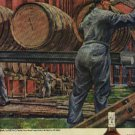 1945  Imperial Whiskey ad (# 846)