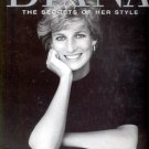 Diana - the Secrets of Her Style by Diane Clehane- hb