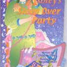Ashley's Sleep over party by Christine O'Hara- hardcover