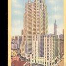 Waldorf Astoria Hotel, NY city  -Postcard- (# 1)