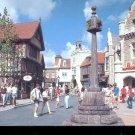 United Kingdom, World Showcase- Disney World - Postcard- (# 93)