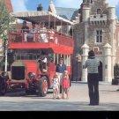 Global Friendship- Walt Disney Epcot Center- Disney-  Postcard- (# 82)
