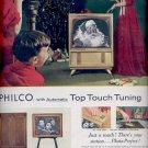 Dec. 13, 1955 Philco Television      ad (# 4360)