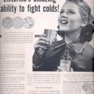 March 3, 1941 Listerine        ad (# 3463)
