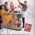 Feb. 12, 1963 -7 UP (seven-up)       ad (# 3464)