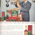 Dec. 13, 1955    Early Times Whisky     ad (# 3281 )