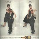 Nov. 10, 1961  Heublein Cocktails       ad  (# 1072 )