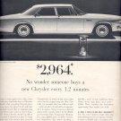 Feb. 12, 1963  Chrysler      ad (#3453 )