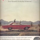 Oct. 16, 1964 Firestone Sup-R-Tuf Tires         ad  (# 3325 )