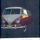 Jan. 24, 1964    Volkswagen  Station Wagon      ad  (# 3512 )