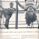 Sept. 12, 1955   Savings and Loan Foundation     ad (# 3529 )
