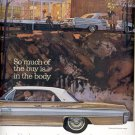 May 11, 1962     Oldsmobile Starfire Coup Body by Fisher      ad (#3597 )