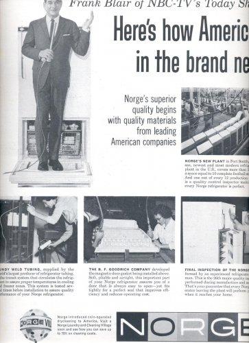 May 11, 1962     Norge       ad (#3598 )