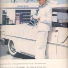Aug. 20, 1957     Gulfpride motor Oil        ad (# 3674 )