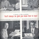 Feb. 17, 1959  Smith-Corona portable         ad (# 3683 )