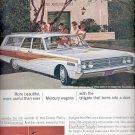 Dec. 3, 1965 - Mercury wagons      ad  (# 3698 )