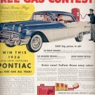 July 10, 1956   Johnson Wax    ad (# 3714)