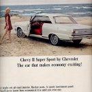 April 9, 1965 Chevrolet Super Sport    ad  (# 3721 )