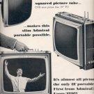 April 9, 1965  Admiral TV        ad  (# 3730 )