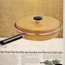 Oct. 1969 State Fair by Ekco cookware     ad (# 3812)