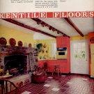 Oct. 1969   Kentile Floors     ad (# 3816)