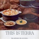 Nov. 1964    Pyrex Ware a product of Corning     ad (# 3855)