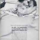 Nov. 1964   General Electric automatic blanket     ad (# 3857)