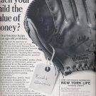 June 19, 1964    New York Life Insurance Company -   ad (# 3872)