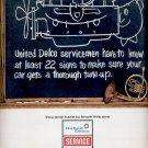 June 26, 1964   Delco- United motors service-   ad (# 3880)