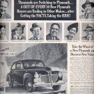 Feb. 24, 1941  Plymouth builds great cars    ad (# 3906)