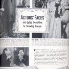 March . 24, 1941    Williams Luxury shaving Cream   ad (# 3912)