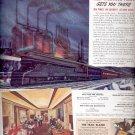 Feb. 10, 1941    Pennsylvania Railroad  ad (# 3927)