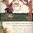April 14, 1941   Ballantine Ale    ad (# 3938)