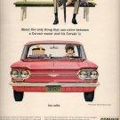 Feb.  11, 1964     Corvair Monza Chevrolet    ad (# 3964)