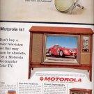 Oct. 16, 1964   Motorola TV     ad (# 3329)