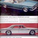 May 11, 1963   Chrysler      ad (# 3348)