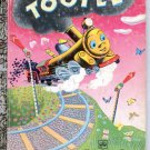 Tootle- a little  Golden book- hb