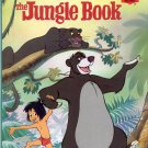 Disney's The Jungle Book- Grolier book club edition- hb