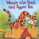 Walt Disney's Winnie the Pooh and Tigger Too- HB