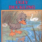 The Ugly Duckling - story retold by Jim Lawrence- HB