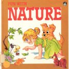 Fun with Nature by Dympna Hayes and Melanie Lehmann- HB