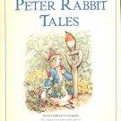 Beatrix Potter's Peter Rabbit Tales- softcover