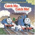 Catch Me, Catch Me! by W. Awdry (1990)